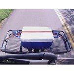 Rola Dart Folding Hitch Cargo Carrier  Review