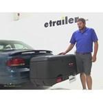 Rola Enclosed Cargo Carrier Review