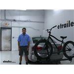 Rola  Hitch Bike Racks Review - 2014 Volkswagen Passat