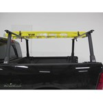 Rola Truck Bed Ladder Rack Load Stops Review