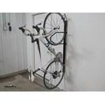Saris Bike Trac Vertical Bike Rack Review