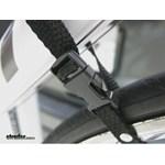 Saris Bike Wheel Straps Review