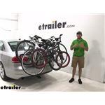 Saris Bones EX 3 Bike Rack Review
