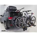 Saris Freedom 4 Bike Platform Rack for Fat Bikes Review