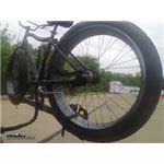 Saris Freedom 2 Bike Platform Rack for Fat Bikes Review