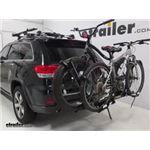 Saris Freedom SuperClamp EX 2 Bike Rack Review