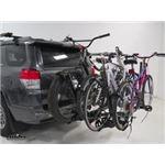 Saris Freedom SuperClamp EX 4 Bike Platform Rack Review