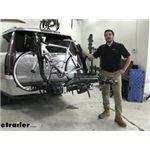 Saris Hitch Bike Racks Review - 2020 Cadillac Escalade