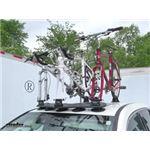 SeaSucker Bomber Roof 3 Bike Rack Review