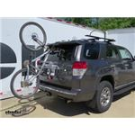 SeaSucker Hornet Rear Window Bike Rack Review