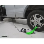 Slime Pro Power Tire Inflator Review