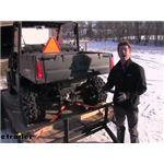 SmartStraps Retractable Ratchet Tie-Down Straps Review