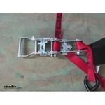 Snap-Loc Ratcheting S-Hook Tie-Down Strap Review