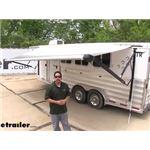 Lippert Solera Manual Crank Style Awning Drive Head Review