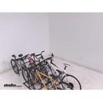 SportRack Indoor/Outdoor Bicycle Parking Stand Review