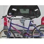 SportRack Bike Frame Adapter Bar Review