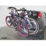 SportRack Trunk Bike Rack Review