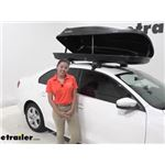 SportRack Horizon Rooftop Cargo Box Review