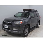 SportRack Vista Roof Mounted Cargo Basket Review