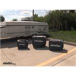 etrailer Inverter Generators Storage Cover Review