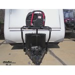 Stromberg Carlson A-Frame Trailer Tray Cargo Carrier Review