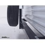 Stromberg Carlson Bumper Mounted Tire Carrier Review