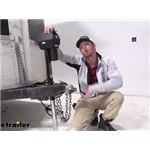 Stromberg Carlson Electric Trailer Jack Review