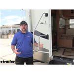 Stromberg Carlson RV Folding Handrail Review
