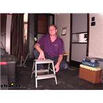 Stromberg Carlson Folding Step Stool Review