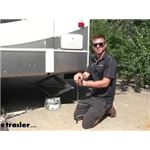 Stromberg Carlson  RV  and Trailers Base Pad Extreme Review