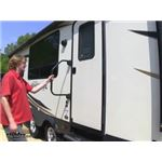 Stromberg Carlson Lend-a-Hand RV Folding Grab Handle Review