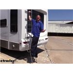 Stromberg Carlson RV Ladder Extension Review