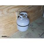 Stromberg Carlson Single Bottle Liquid Propane Gas Rack Review