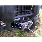 Superwinch LT3000ATV Winch Review