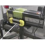 Superwinch S5500 Roller Hawse Fairlead Winch Review