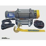 Superwinch Terra Series ATV Winch Review