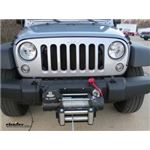 Superwinch Tiger Shark Series Off-Road Winch Review