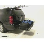 Surco Hitch Cargo Carrier Review
