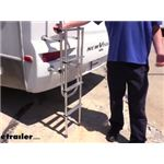 Surco RV Ladder Extension Review