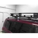 Surco Safari Rack 5.0 Rooftop Cargo Basket Review