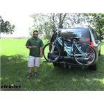 Swagman Bike Frame Adapter Bar Review
