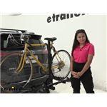 Swagman Chinook 2 Bike Rack Review