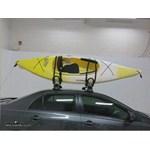 Swagman Contour Rooftop Kayak Carrier Review