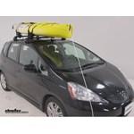 Swagman Coronado Rooftop Kayak Carrier w/ Tie Downs Review