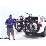 Swagman Current 2 Bike Platform Rack Review