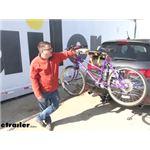 Swagman Deluxe Bike Frame Adapter Bar Review