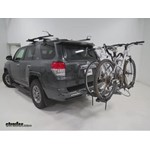 Swagman Dispatch 2 Bike Rack Review