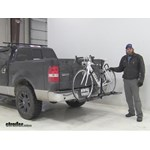Swagman  Hitch Bike Racks Review - 2006 Ford F-150