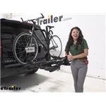 Swagman Hitch Bike Racks Review - 2020 Chevrolet Tahoe