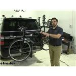 Swagman Hitch Bike Racks Review - 2020 Ford Expedition